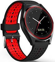 Наручные смарт часы Smart Watch V9, умные часы, фото 1