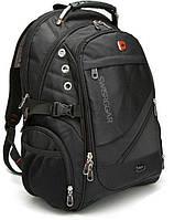 Швейцарский рюкзак Swissgear 8810, городской рюкзак свисгир, фото 1