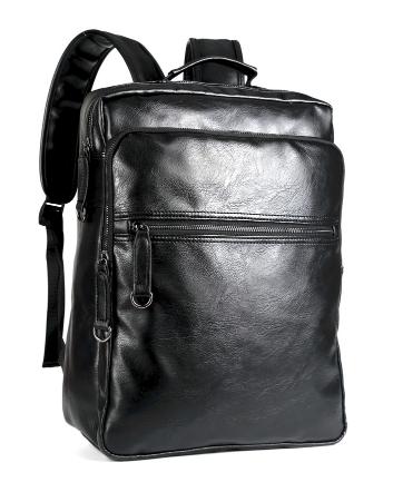 Стильный рюкзак EtonWeag черный ( код: R217 )
