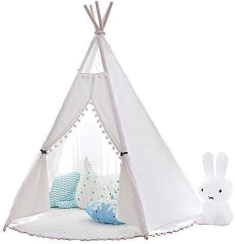 Детская палатка Виг Вам для Малышей Германия Tipi pour coton 100% naturel