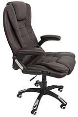 Крісло Bonro O-8025 Brown (44000007)