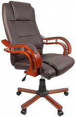 Крiсло Bonro Premier O-8005 Brown (42000012)