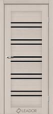 Двери SICILIA Полотно+коробка+1 к-т наличников, эко-шпон, фото 2