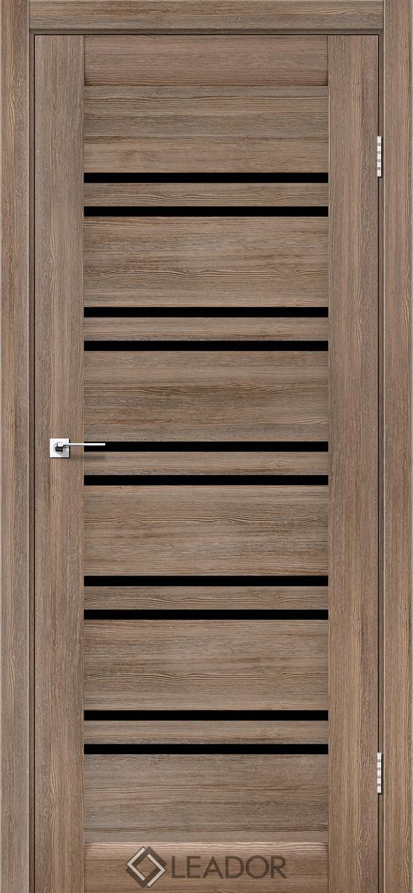 Двери SICILIA Полотно+коробка+1 к-т наличников, эко-шпон