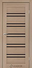 Двери SICILIA Полотно+коробка+1 к-т наличников, эко-шпон, фото 3
