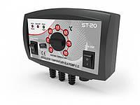 Контроллер TECH ST-20 для насоса