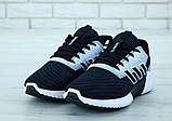 Мужские кроссовки Adidas Climacool Blue, мужские кроссовки адидас климакул синие, фото 5
