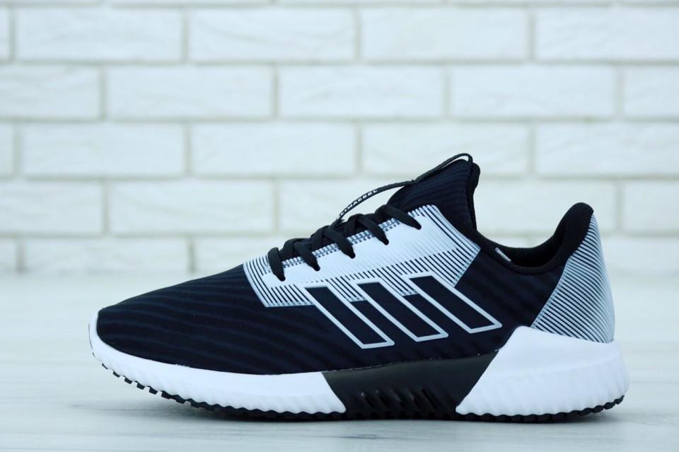 Мужские кроссовки Adidas Climacool Blue, мужские кроссовки адидас климакул синие