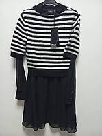Практичное платье с кофтой 2 в 1 ONLY, Дания.