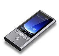 Голосовой электронный переводчик SUNROZ RX-T9 Translator в режиме реального времени Серебряный (4694)