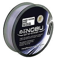 Леска Lineaeffe FF NOBU Pro-Cast 0.185мм  250м.  FishTest-4,40кг  (серая)  Made in Japan