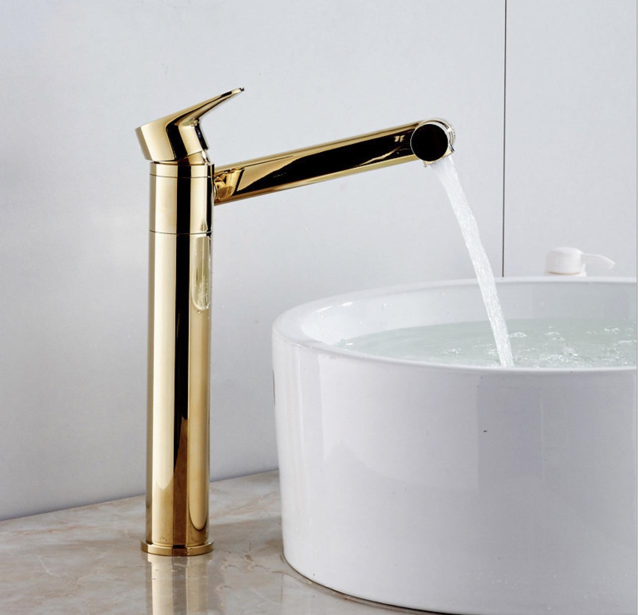 Смеситель для ванной. Модель RD-150-1