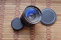 Объектив Yashica Yashinon - DX 1:2.8 f = 28mm