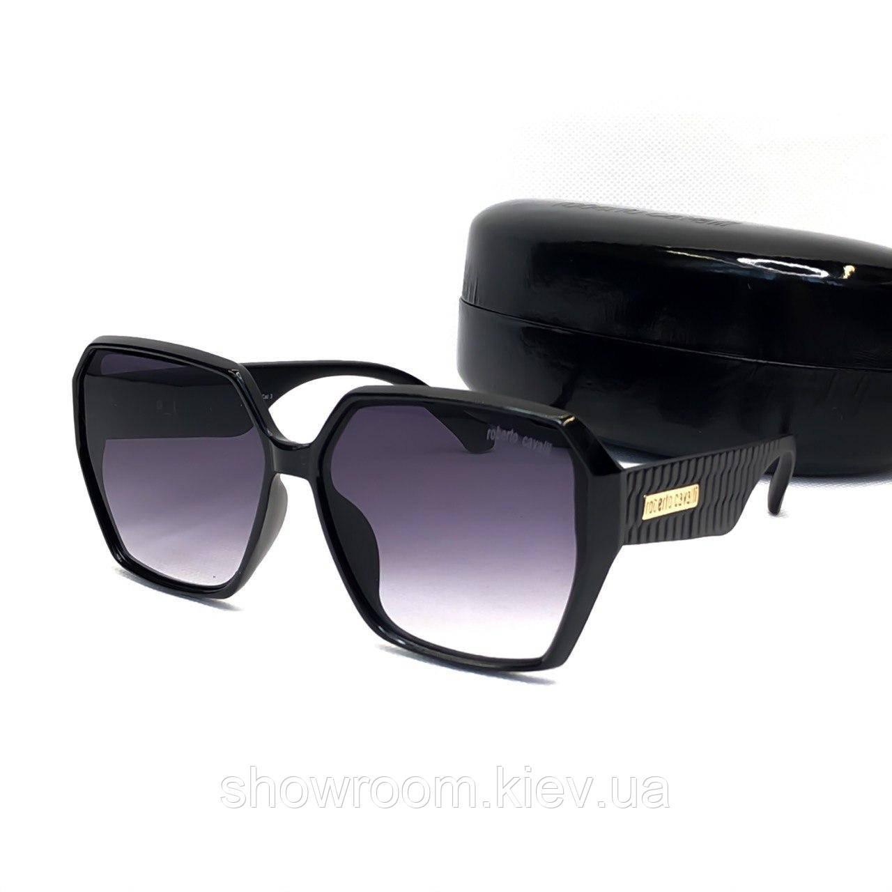 Женские очки от солнца Roberto Cavalli (1122)