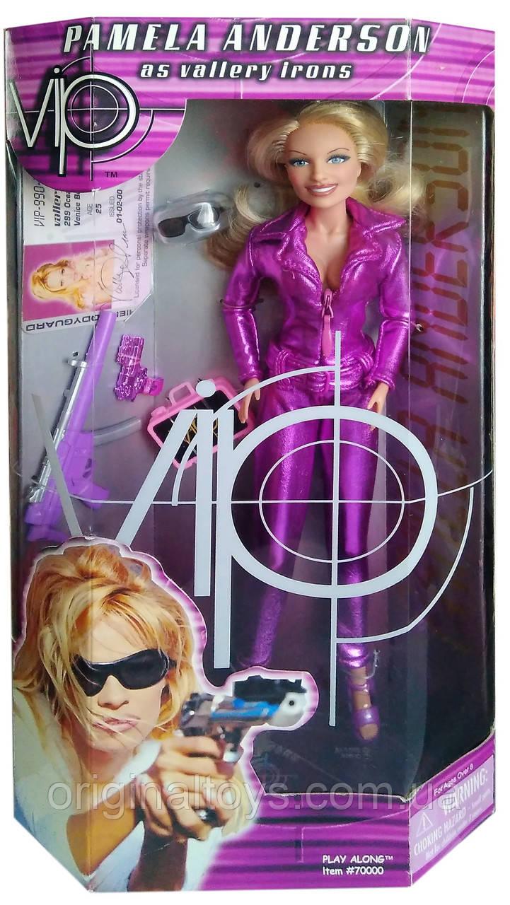 Кукла Памела Андерсон в роли Валлери Айронс VIP Pamela Anderson as Vallery Irons 2000