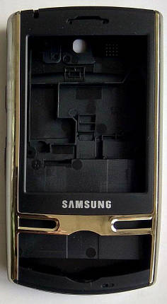Корпус для Samsung i710 Black, фото 2