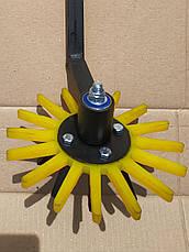 Культиватор пальчиковий для мотоблока, фото 2