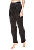 Черная домашняя пижама Suavite Gwen, фото 5