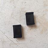 Ремкомплект ограничителей дверей Nissan QASHQAI I 2006-2014, фото 2