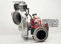 Турбина BMW X6 30 DX (E71) 235 HP 765985-5010S, 765985-5008S, M57306D3, 11657796314, 2008+, фото 1