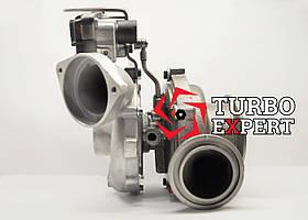 Турбина BMW X6 30 DX (E71) 235 HP 765985-5010S, 765985-5008S, M57306D3, 11657796314, 2008+