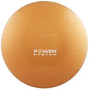 Мяч гимнастический Power System Gymball, фото 7