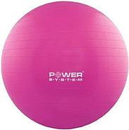 Мяч гимнастический Power System Gymball, фото 4
