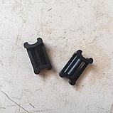 Ремкомплект обмежувачів дверей Honda CIVIC COUPE VII-VIII 2001-2010 (передні двері), фото 2