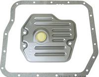 Фильтр АКПП с прокладкой, HASTINGS, LEXUS ES300/RX300/ SCION / TOYOTA CAMRY / CELICA // TF168