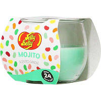 Аромасвеча Jelly Belly Mojito
