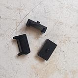 Ремкомплект обмежувачів дверей Isuzu ASKA II 1990-1993, фото 4