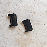 Ремкомплект обмежувачів дверей Subaru IMPREZA 1992-2017, фото 2