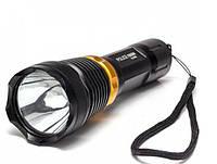 Підводний ліхтар для дайвінгу Police BL-8762 Cree Q5 (4_00215)
