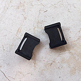 Ремкомплект обмежувачів дверей Toyota CARINA FF 1984-2001, фото 3