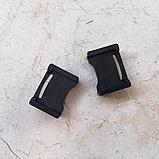 Ремкомплект ограничителей дверей Toyota CYNOS 1991-1999 (передние двери), фото 3