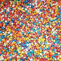 Посыпка конфети, 1кг