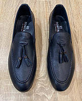 НОВИНКА! НОВИНКА! Мужские лоферы, стильные туфли. Материал: Натуральная  кожа, Качество супер люкс.