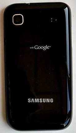 Корпус для Samsung i9000 Black, фото 2