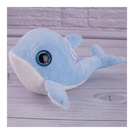 """М'яка іграшка Копиця """"Дельфін 002"""", 25010, фото 2"""