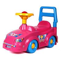 """Іграшка """"Автомобіль для прогулянок""""ТехноК"""""""