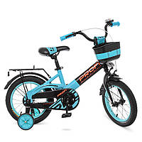 Велосипед дитячий PROF1 14д. W14115-8 Original