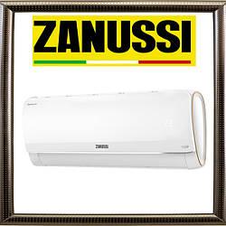 Сплит-система ZANUSSI ZACS/I-09 SPR/A18/N1, серия Superiore DC Inverter (до -15°С)