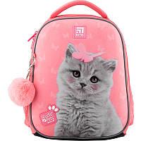 Рюкзак для девочки ТМ Kite Education каркасный SP20-555S