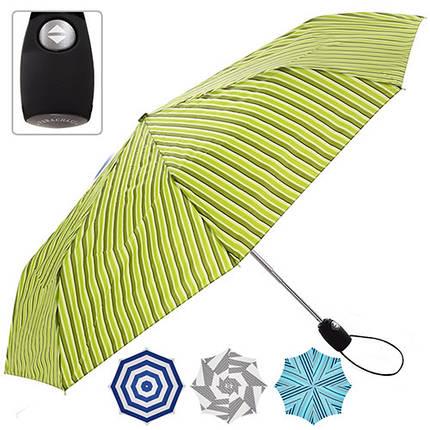 Зонт полуавтомат, 8 спиц, R28729, фото 2