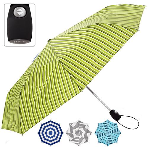Зонт полуавтомат, 8 спиц, R28729