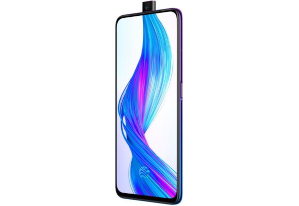 Смартфон Realme X 4\64Gb AMOLED .