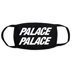 Маска на лицо многоразовая • Бафф Palace