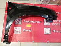 Крыло переднее правое Renault Duster (Original 631008599R), фото 1
