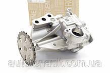 Масляный насос на Рено Меган III 1.6 dCi (2008->) — Renault (Оригинал) - 150001650R