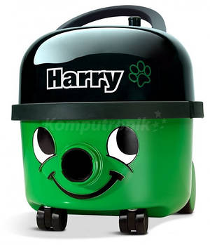 пылесос Numatic Harry HHR200A